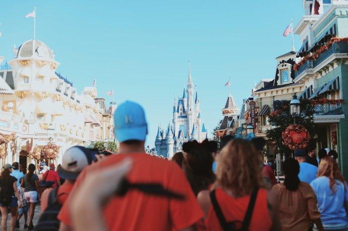 Qual é o seu perfil de viajante Orlando/Disney? Photo by Amy Humphries on Unsplash