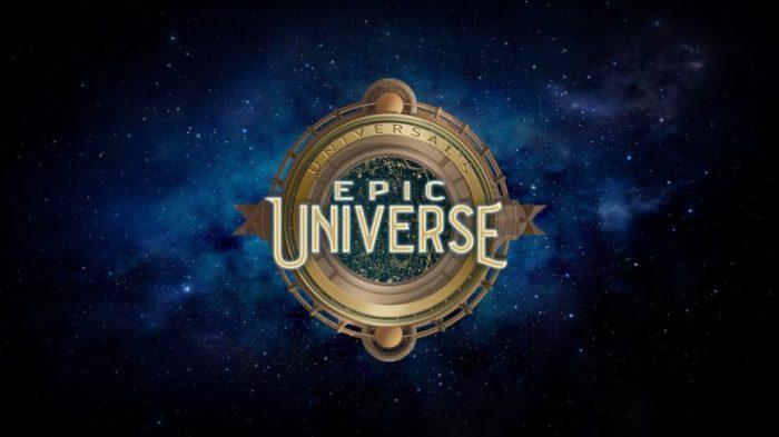 Epic Universe - Logo