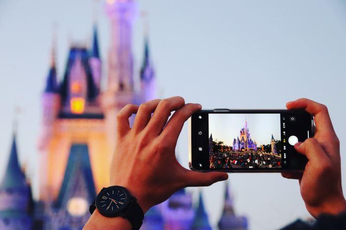 Quais são os hotéis do Walt Disney World, em Orlando?