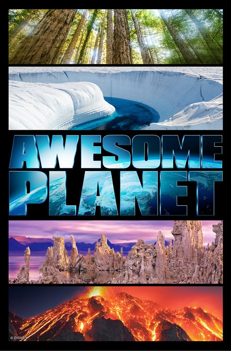 Awesome Planet - Epcot
