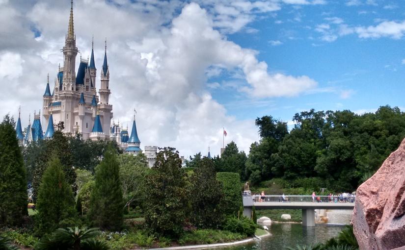 Tudo sobre o Magic Kingdom – parte I: história, lands e principaisatrações